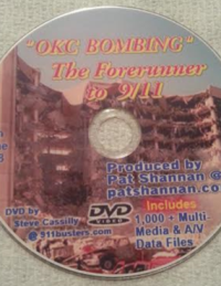 OKC Bombing: The Forerunner to 9/11