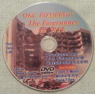 OKC Bombing: The Forerunner to 9/11